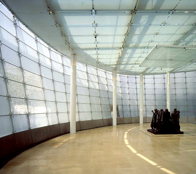 glass pavilion 8